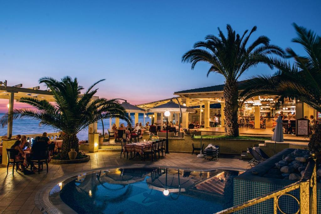Sea Breeze Beach Hotel Agios Gordios