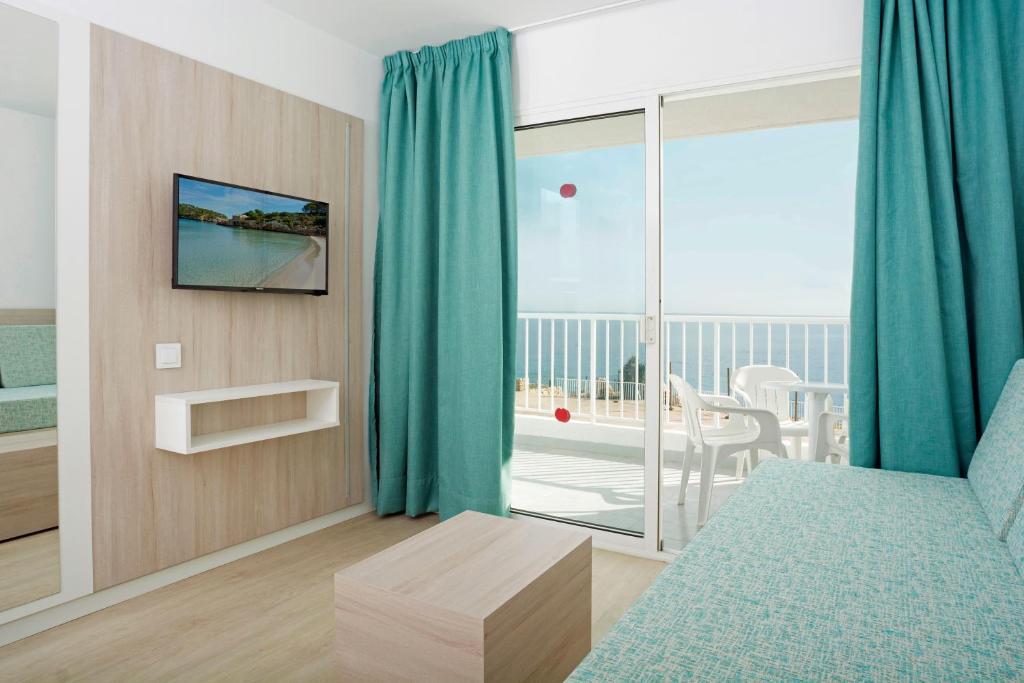 Imagen del HSM Apartamentos Calas Park