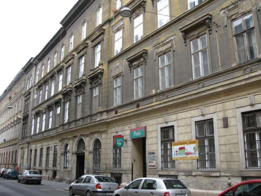 Hello Budapest Apartments