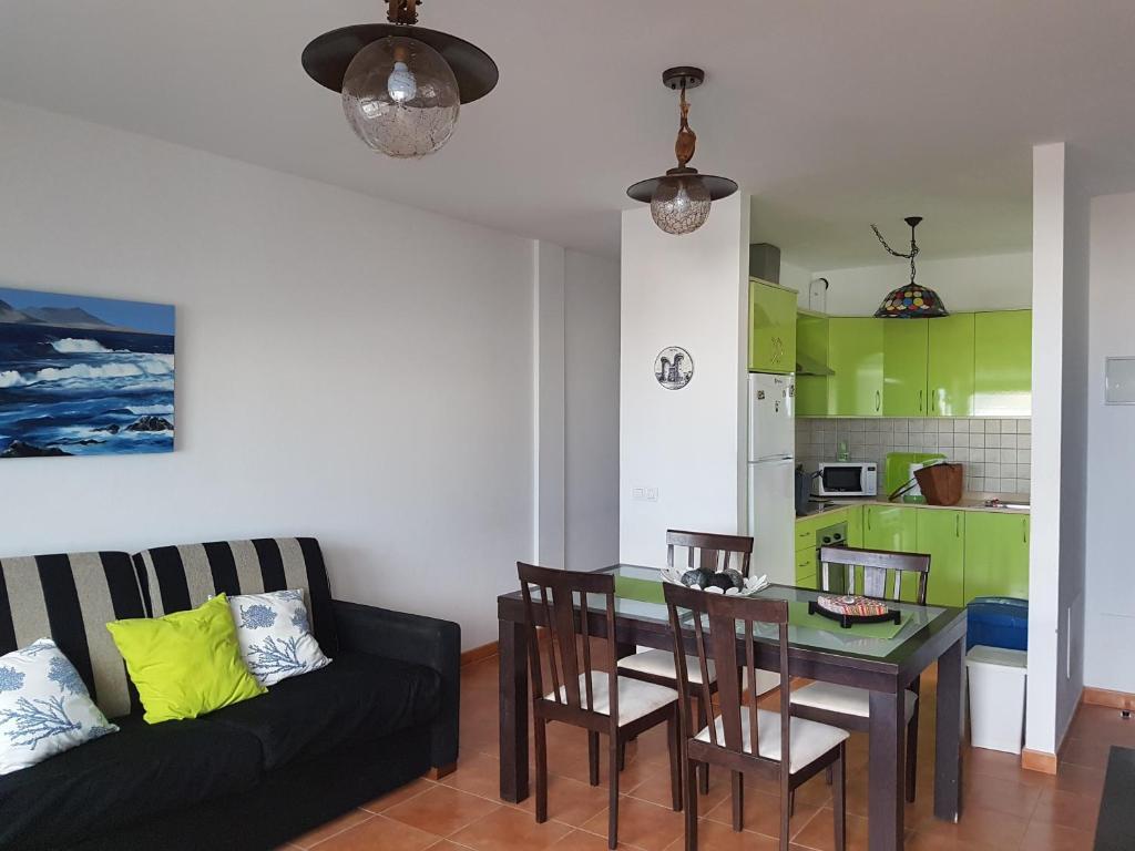 Foto del Apartamento El Coral