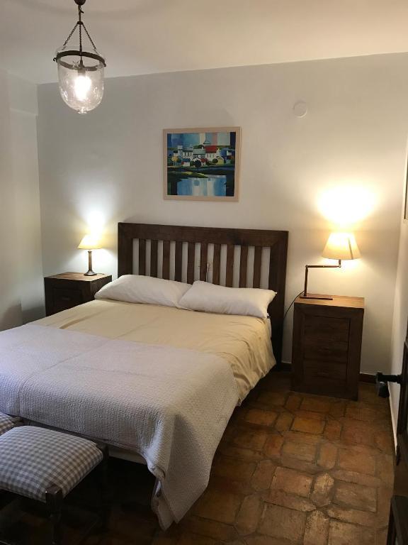 Bonita foto de Apartamento San Miguel Alto