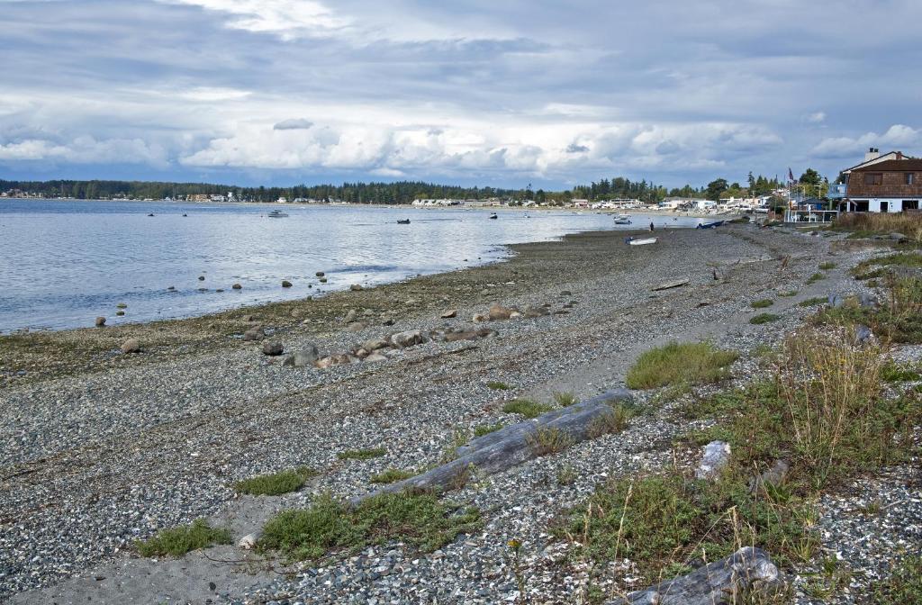 Raintree's Sandcastle, Birch Bay