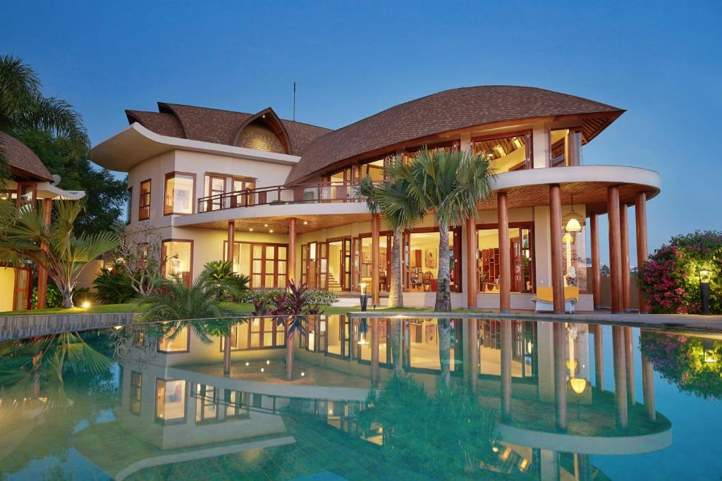 Casa Bonita Villa Jimbaran Indonesia Booking Com