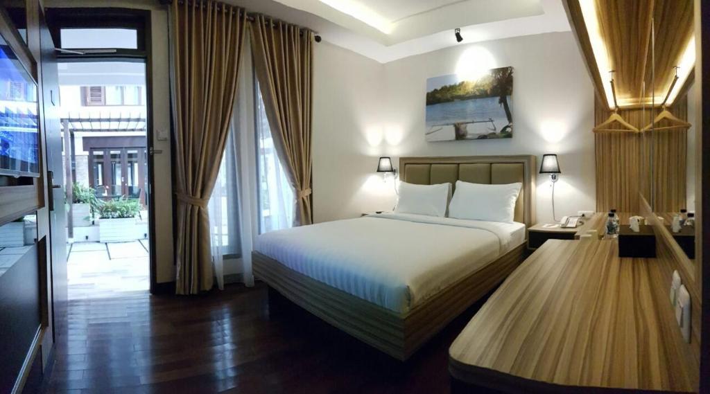 millinov boutique hotel gorontalo indonesia booking com rh booking com Pemandangan Gorontalo Wisata Gorontalo