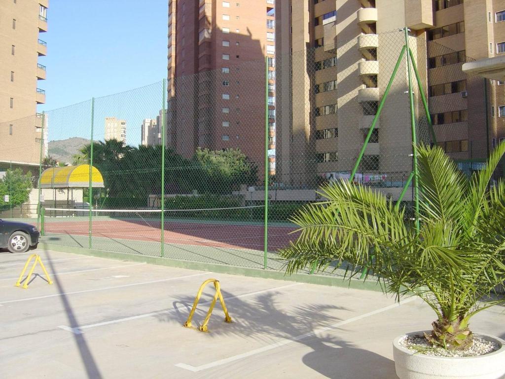 Apartamentos Torre Ipanema imagen