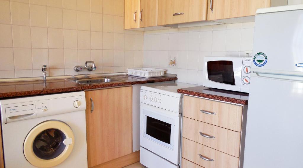 Apartamentos Playa Romana Lowcost 3000 imagen