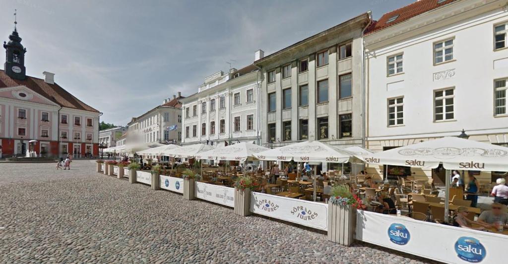 ed6575cb3b6 TerviseksBBB, Tartu – hinnad uuendatud 2019