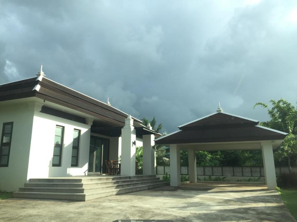 Buabaan Villa by Kalayanuwat, Krabi, Thailand - Booking.com