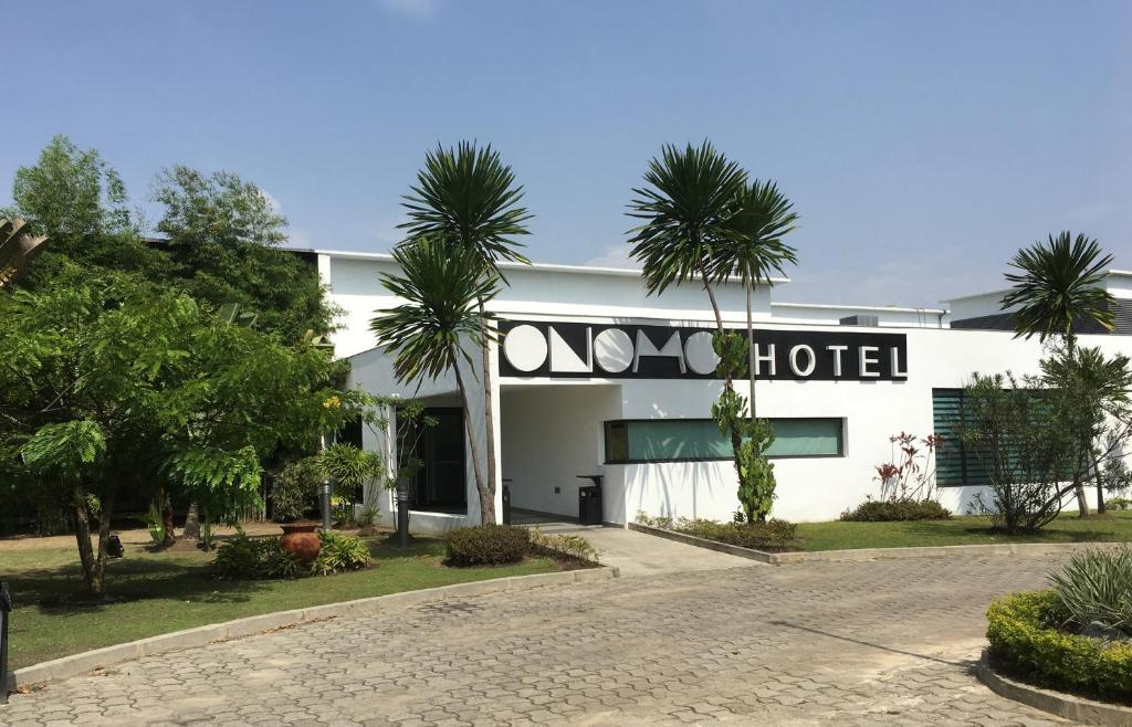 Onomo Hotel Libreville Reserve Now Gallery Image Of This Property