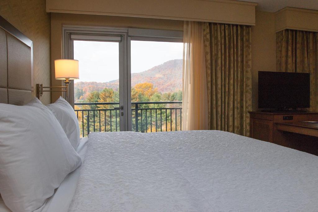 Hampton Inn U0026 Suites Boone, Nc (USA) Rooms
