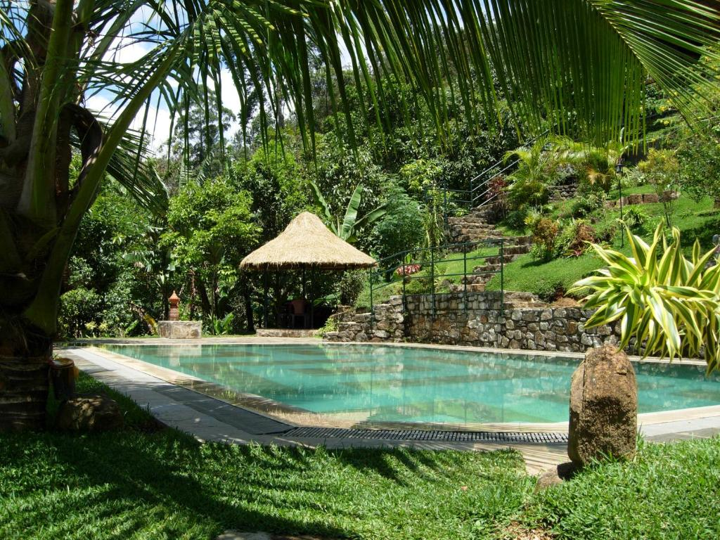 Guesthouse rangala house digana sri lanka - Bungalows with swimming pool in sri lanka ...