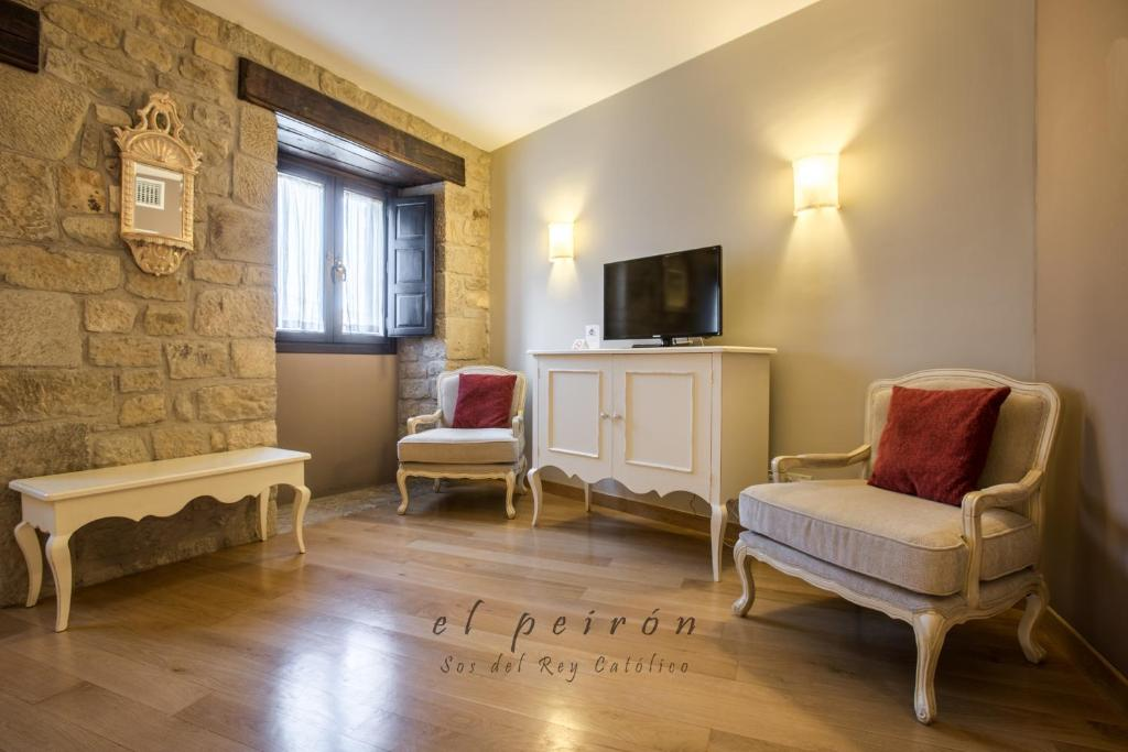 boutique hotels zaragoza provinz  37
