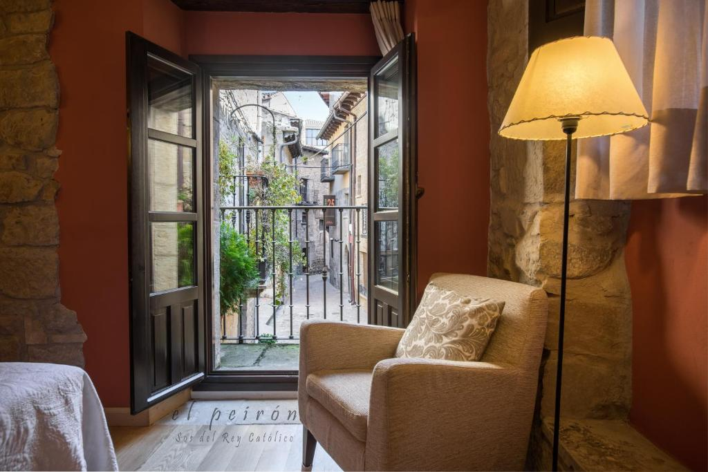 boutique hotels zaragoza provinz  35