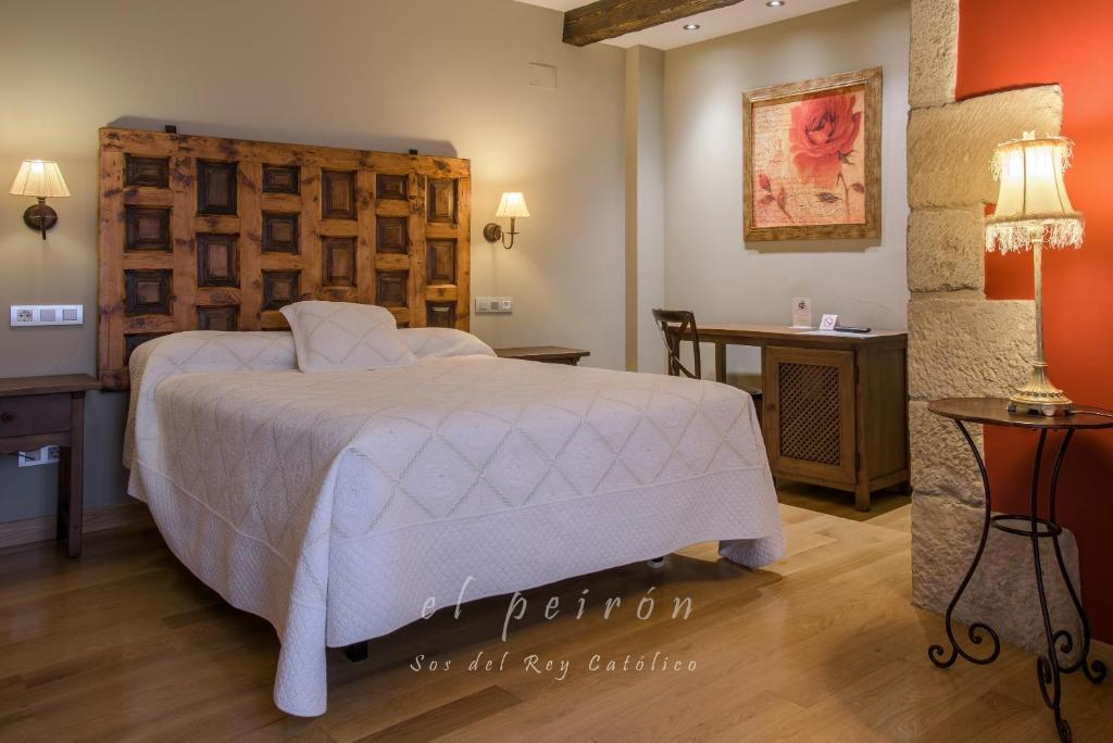 boutique hotels zaragoza provinz  25