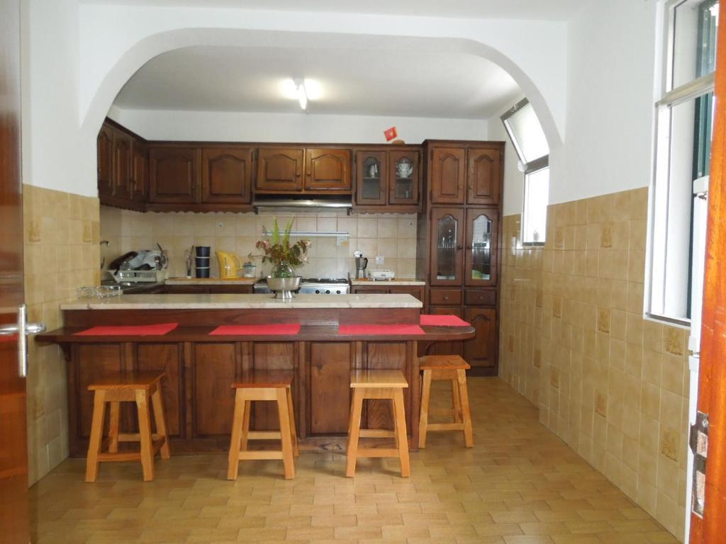 Vacation Home Casa Margarida, São Vicente, Portugal - Booking.com