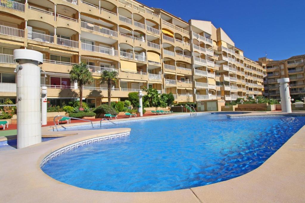 Foto del Apartamentos Costa Calpe