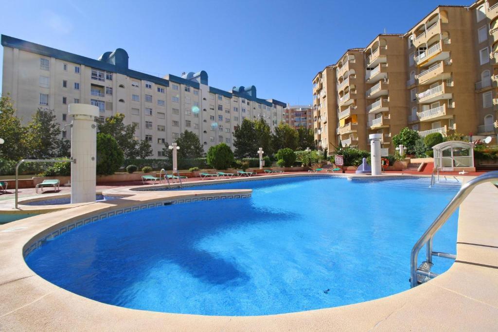 Imagen del Apartamentos Costa Calpe