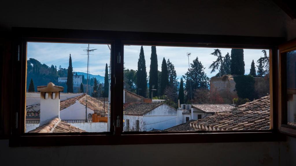 Apartamento Albaicín-Sacromonte fotografía