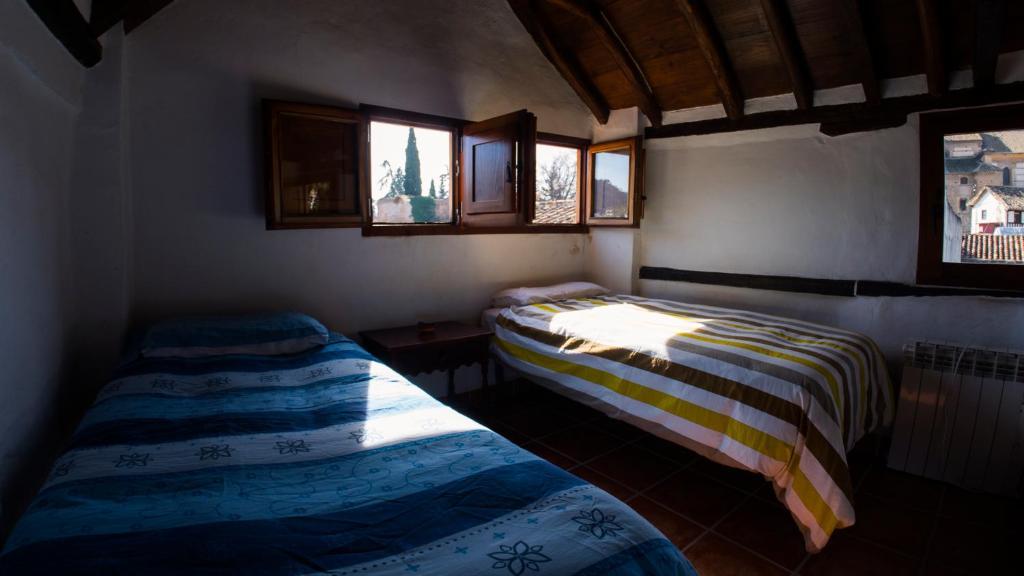 Foto del Apartamento Albaicín-Sacromonte