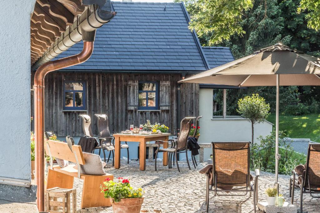 Landhaus-chalet Mussea (deutschland Mussen) - Booking.com Kamine Landhaus Chalet