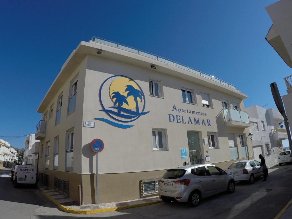 Apartamentos Delamar foto