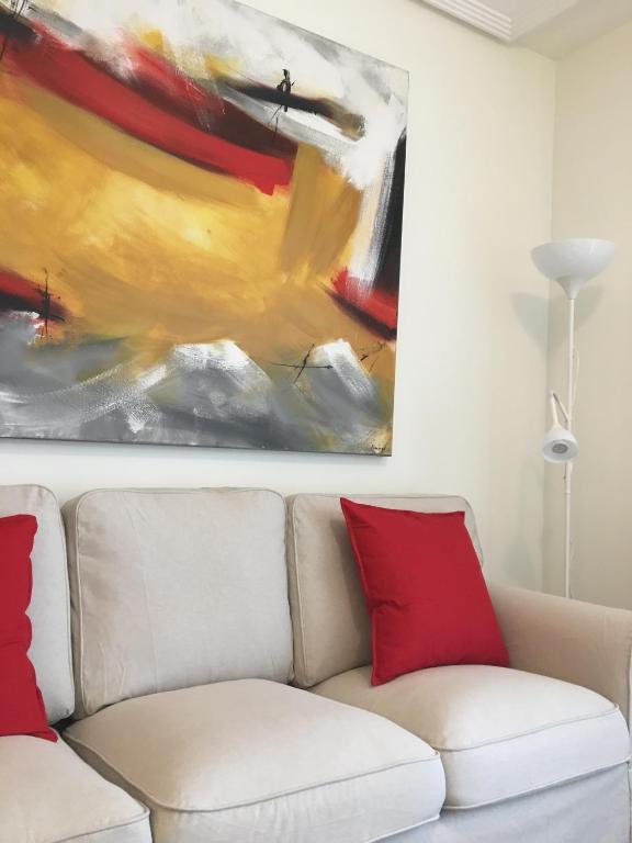 Apartamento Smart Burgos fotografía