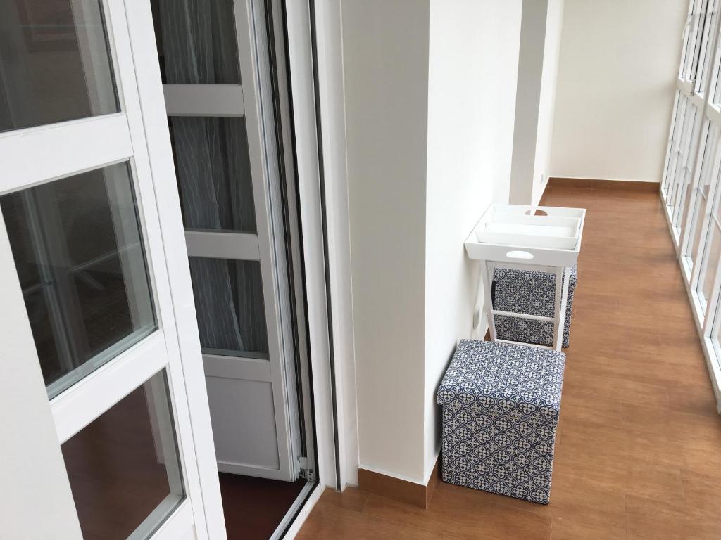 Apartamento Smart Burgos foto