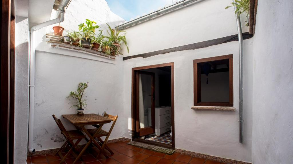 Apartamento Albaicín-Sacromonte foto