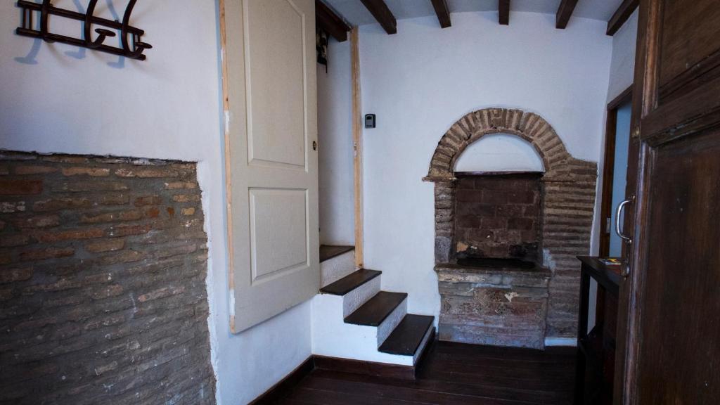 Apartamento Albaicín-Sacromonte