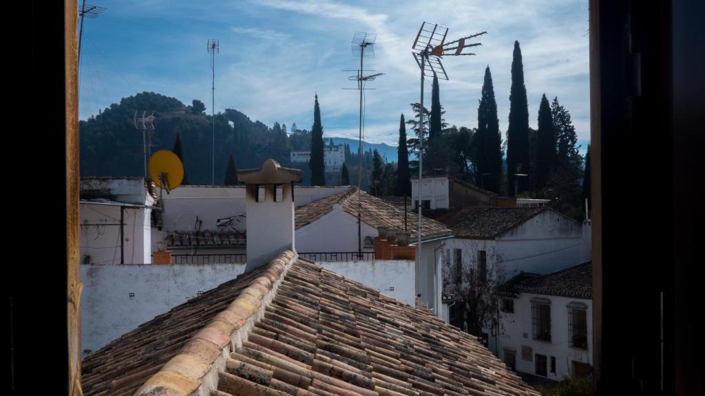 Bonita foto de Apartamento Albaicín-Sacromonte