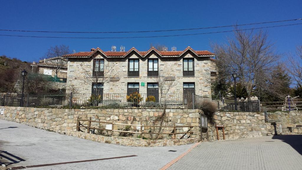 Apartments In Los Molinos Community Of Madrid