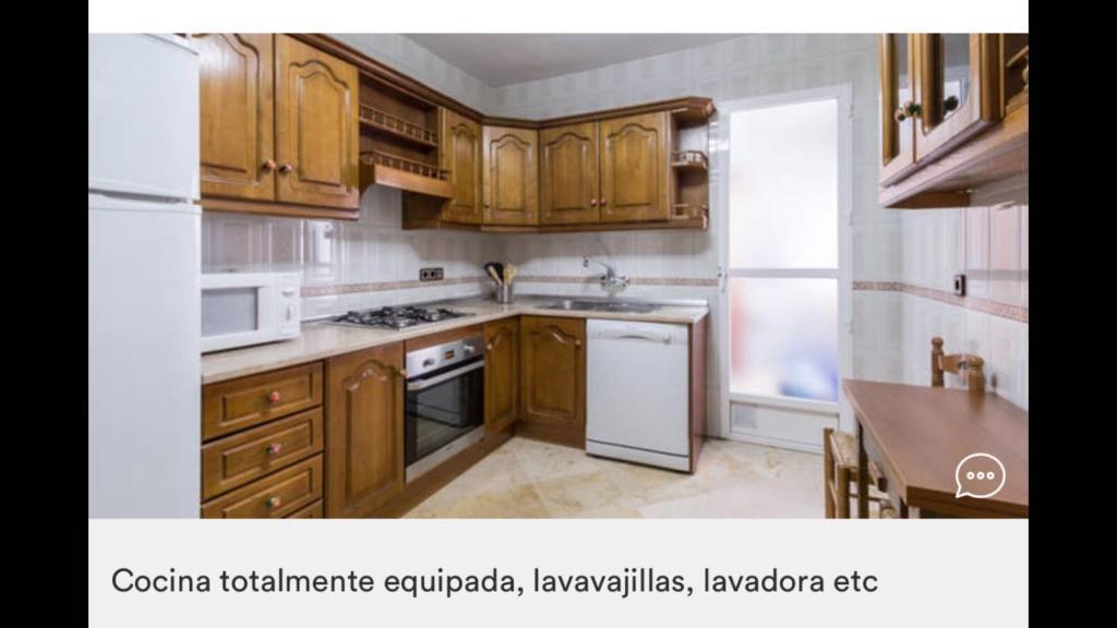 Bonita foto de Apartamento Lope de Vega 4