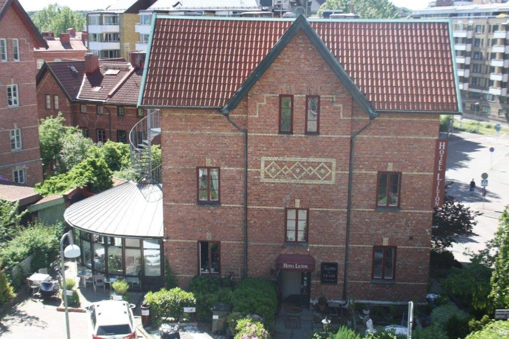 Hotel lilton göteborg