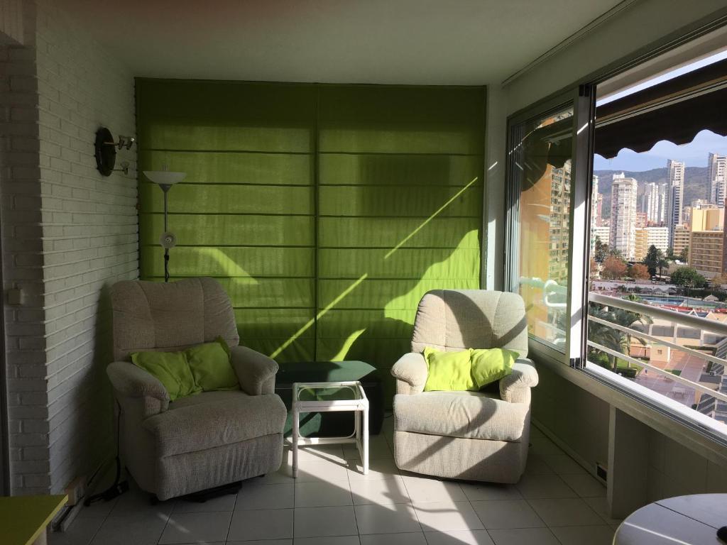Apartamento Coblanca 22 fotografía