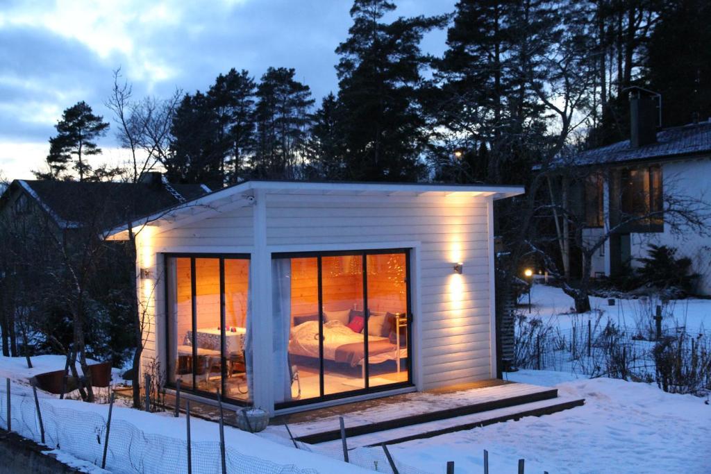 Bed And Breakfast Garden House B B Helsinki Finland