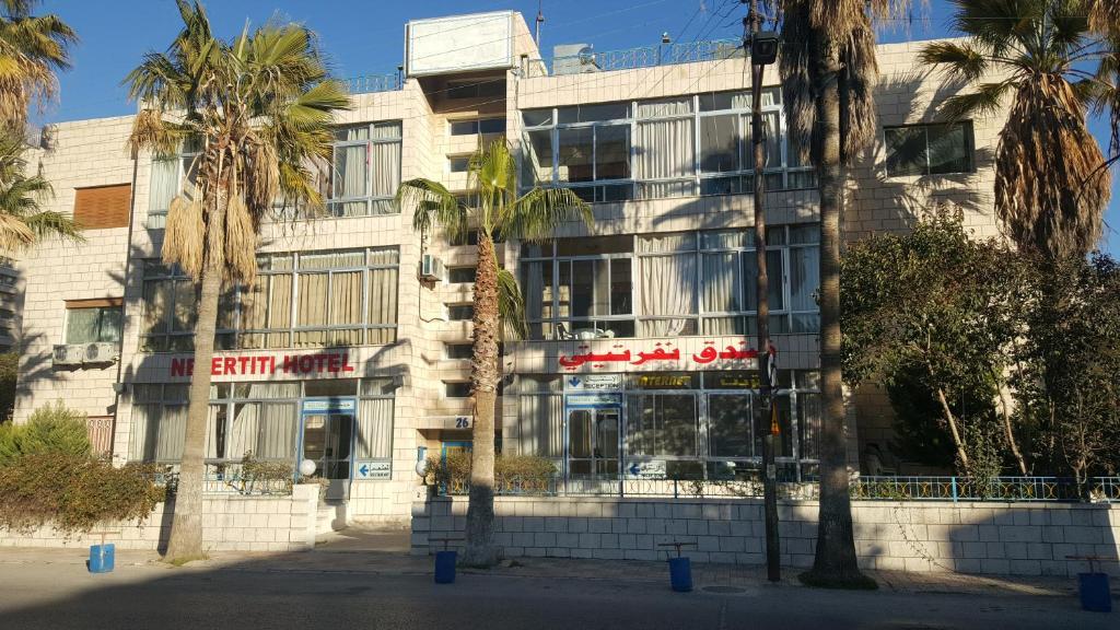 Hotel Nefertiti