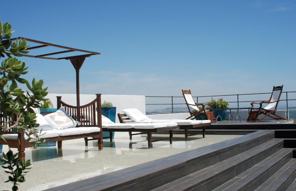 boutique hotels cadiz provinz  161