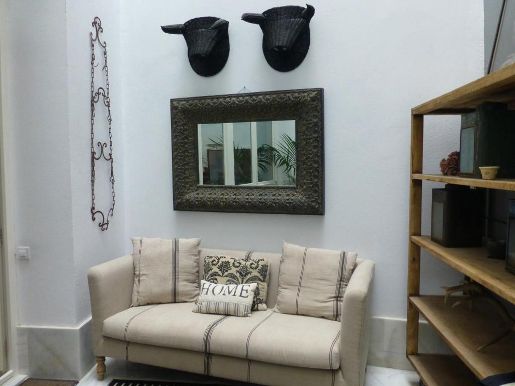 Foto del Cadiz center loft design