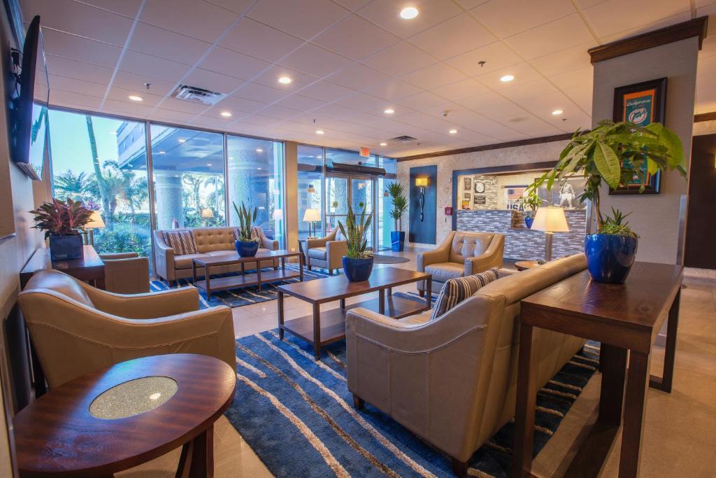 Cheap Hotels In Miami Gardens