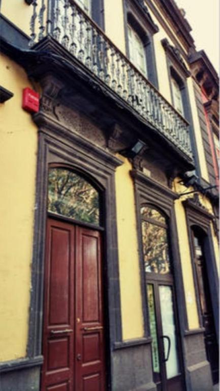 Apartamento Casco Antiguo Arucas imagen