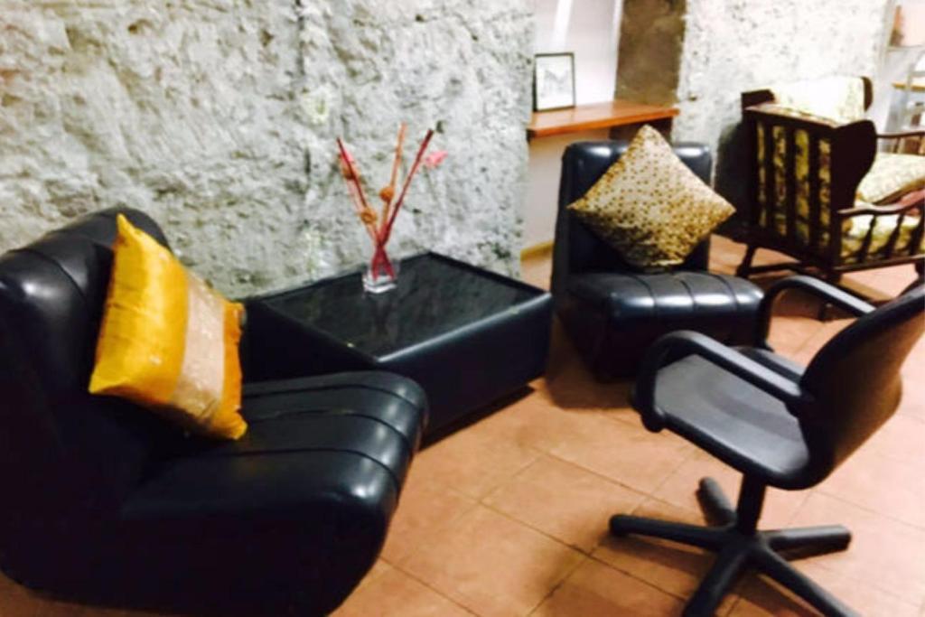 Apartamento Casco Antiguo Arucas fotografía