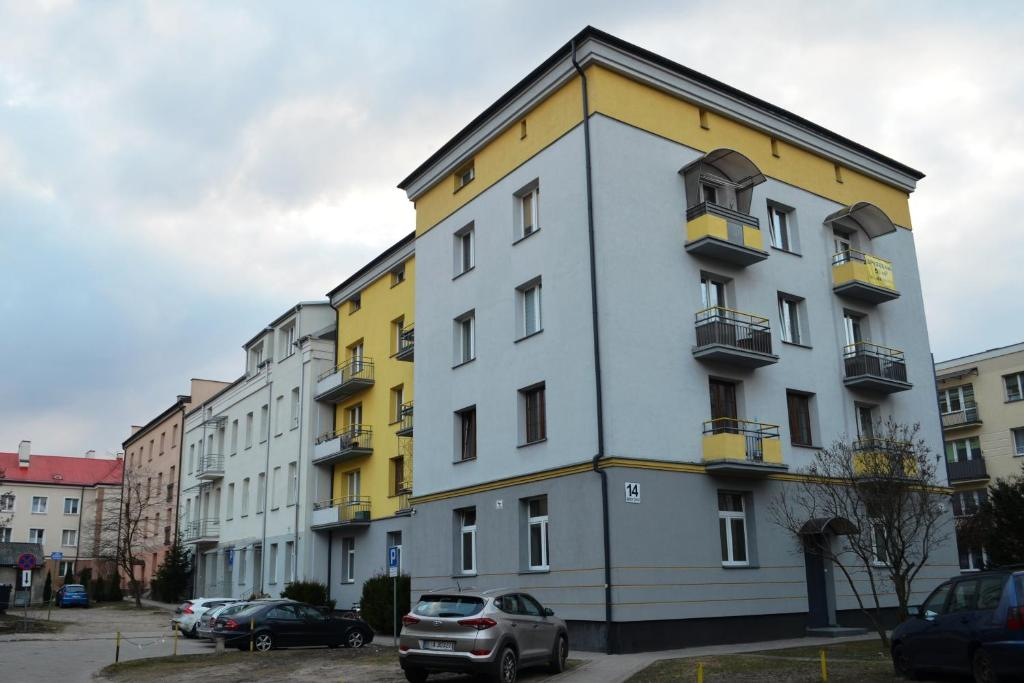 East Apartments Nowy Swiat 14 Superior Centre