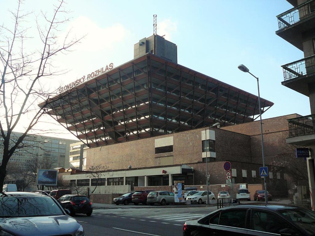 70e3f0a98 Fukas Apartments, Bratislava, Slovakia - Booking.com