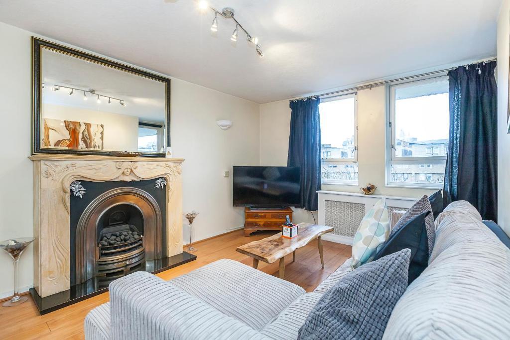 Hunsens Tower Bridge Apartments, London, UK - Booking.com
