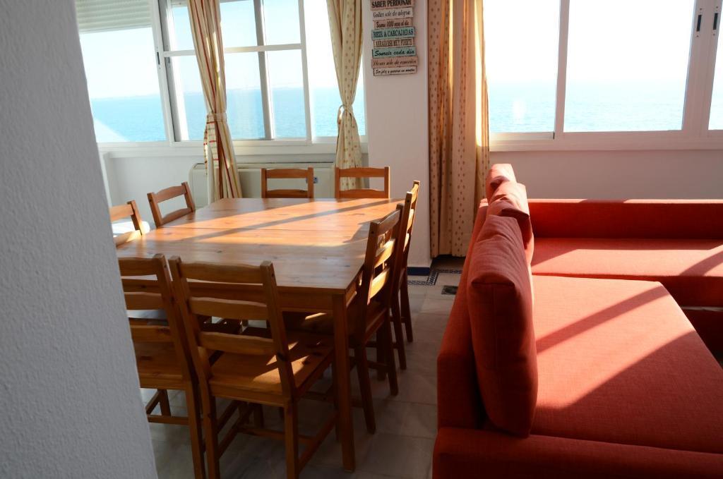 Apartamento Mar Puerto Sherry fotografía