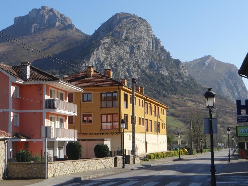 Apartamento La Serna