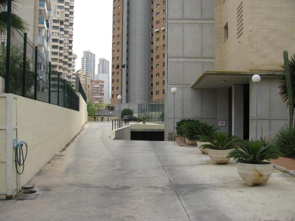 Imagen del Apartamentos Torre Ipanema