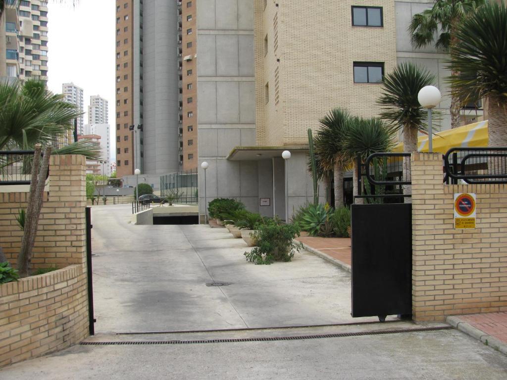 Apartamentos Torre Ipanema fotografía