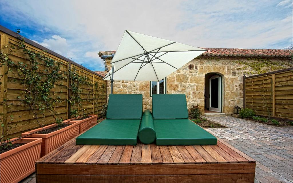 boutique hotels in castile and leon  130