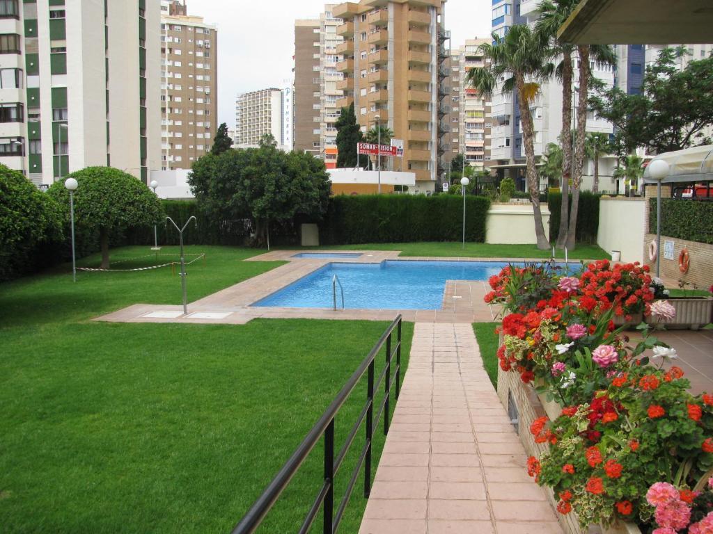 Apartamentos Torre Ipanema foto